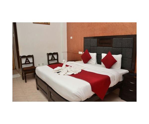 Maizons Lake View Resort Goa 3n 4d Hotel Deals In