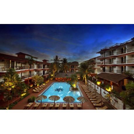 The Pride Sunvillage Resorts & Spa , Goa - 3N / 4D