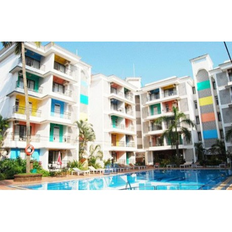 Palmarinha Resort & Suites , Goa - 3N / 4D