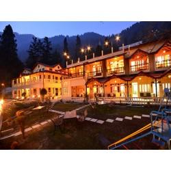 The Pavilion, Nainital - 2N / 3D