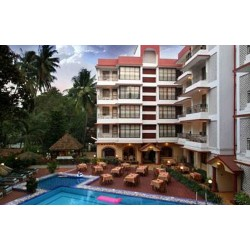 Horizon Beach Resort , Goa - 3N / 4D
