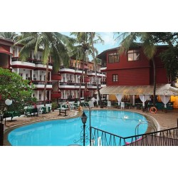 Santiago Beach Resort , Goa - 3N / 4D