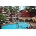 Santiago Beach Resort , Goa - 3N / 4D