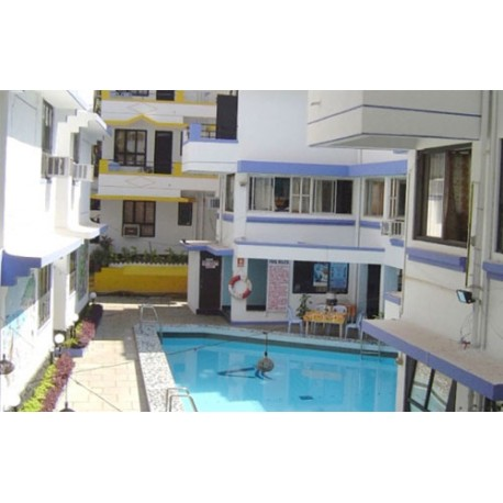 Alor Holiday Resort, Goa - 3N / 4D
