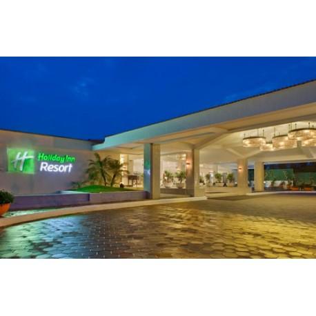 Holiday Inn Resort, Goa - 3N / 4D