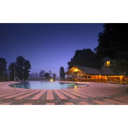 Corbett Woods Resort, Corbett - 2N / 3D