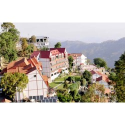 Honeymoon in Kasauli Resort - 2N / 3D