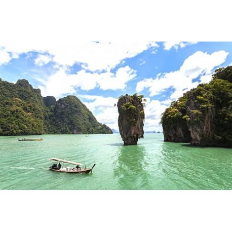 Bangkok, Pattaya & Phuket - 6N / 7D