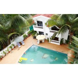 Hotel Windsor Bay, Goa - 3N / 4D