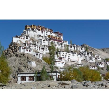Amazing Ladakh - 6N / 7D