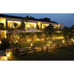 Buckscent Corbett Retreat , Corbett - 2N / 3D