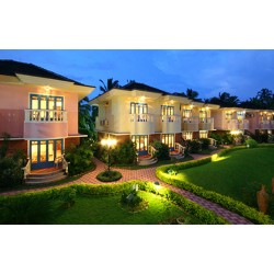 Coconut Grove Goa Goa Holiday Package Goa Hotel Deal