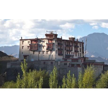 Stok Palace, Ladakh
