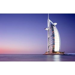Dubai Package - 3N / 4D