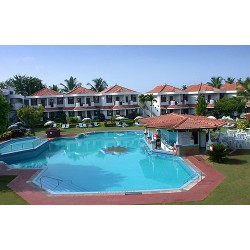 Coconut Grove, Goa - 3N / 4D