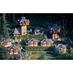 The Himalayan Village Resort , Kasol - 2N / 3D