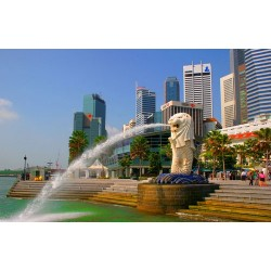 Singapore Package - 3N / 4D