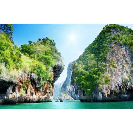 Thailand Package - 4N / 5D