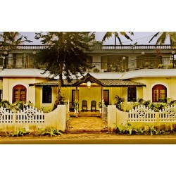 Banyan Tree Courtyard, Goa - 3N / 4D