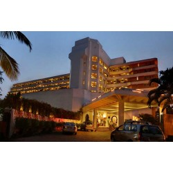 Bogmallo Beach Resort, Goa - 3N / 4D