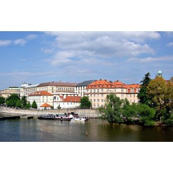Romantic Prague - 3N / 4D