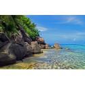 Exotic Seychelles - 3N / 4D