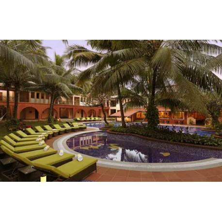 Lemon Tree Amarante Beach Resort, Goa - 3N / 4D