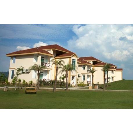 Resort De Coracao, Corbett - 2N / 3D