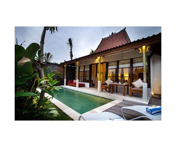 Bali With Private Pool Villa   4d   15499