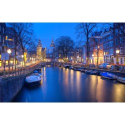 Discover Amsterdam - 3N / 4D