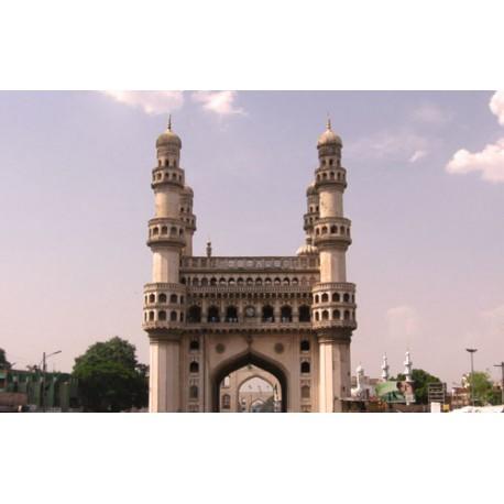 Hyderabad Tour - 2N / 3D