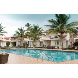 Regenta Resort Varca Beach, Goa - 3N / 4D