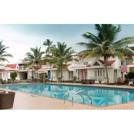 Regenta Resort Varca Beach, Goa - 3N / 4D