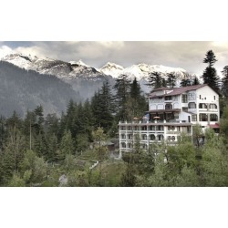 Snowcrests Manor, Manali - 3N / 4D