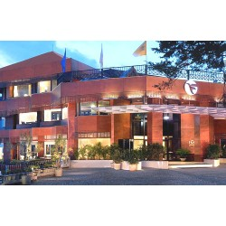 Fortune Resort Grace, Mussoorie - 2N / 2D