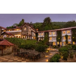 The Naini Retreat, Nainital - 2N / 2D