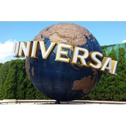 Singapore with Universal Studio - 3N /4D