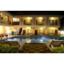White Orchid Resort Goa - 3N / 4D