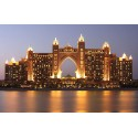 Dubai with Atlantis The Palm - 4N / 5D
