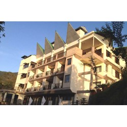 Flag House Resort, Shimla - 2N / 3D