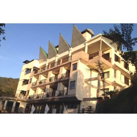 Flag House Resort, Shimla - 2N / 3D