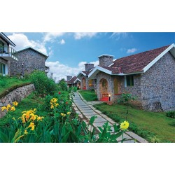 Mountain Club Resort, Munnar - 2N / 3D