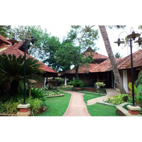 Punnamada Resort, Alappuzha - 2N / 3D