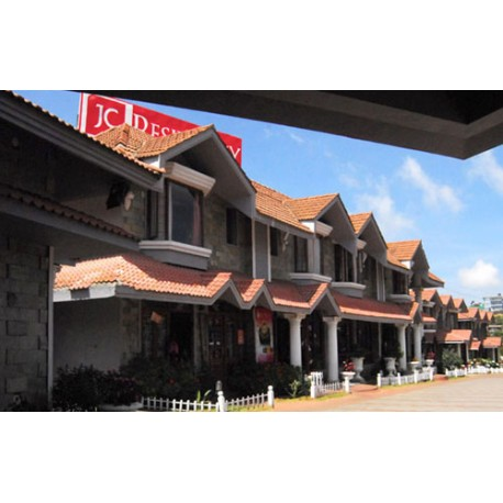 JC Residency, Kodaikanal - 2N / 3D