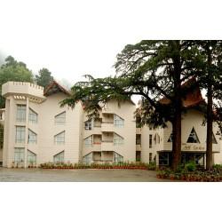 Hotel Arif Castles, Nainital - 2N / 3D