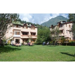 Hilltone Resorts, Manali - 3N / 4D