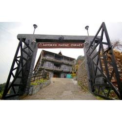 Ashokas Naini Chalet, Nainital - 2N / 3D