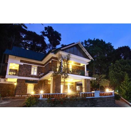 Chithirapuram Palace, Munnar - 2N / 3D