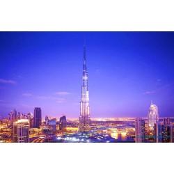 Discover Dubai - 3N / 4D
