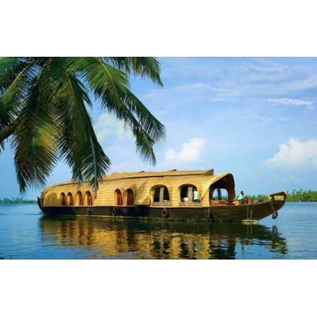 Kerala Beach Tour - 6N / 7D